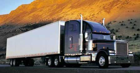 Trucking driving jobs