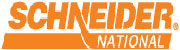 Schneider National  truck driving jobs